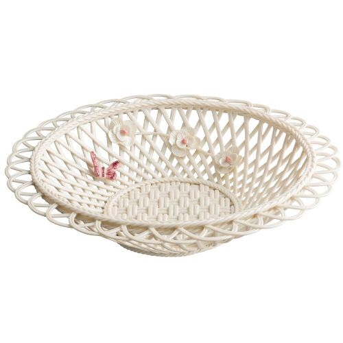 Belleek Living Blush Basket